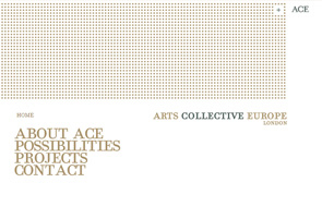 Arts Collective Europe - London