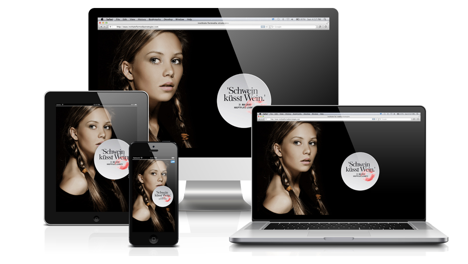 E-Commerce - Onlineshop mit Magento Background